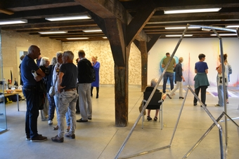 Finissage Zomeratelier 2018-2